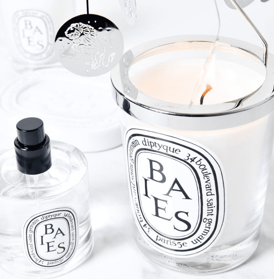 Diptyque products