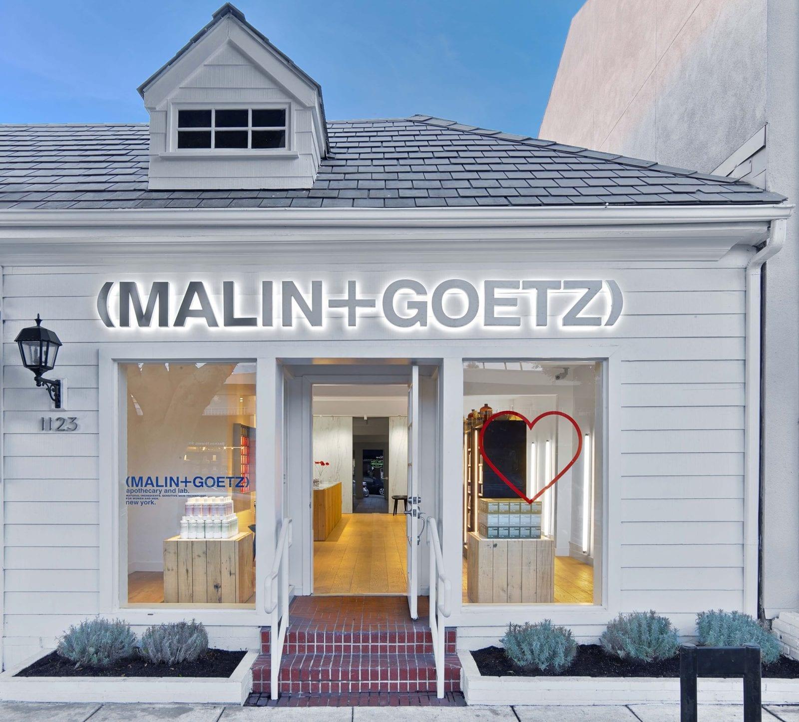 Malin + Goetz Santa Monica